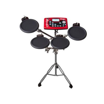 Электронные барабаны DDRUM Ddrum DD2XS Digital Drum 4 Pad