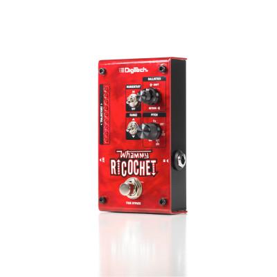 Педаль эффектов Digitech Ricochet