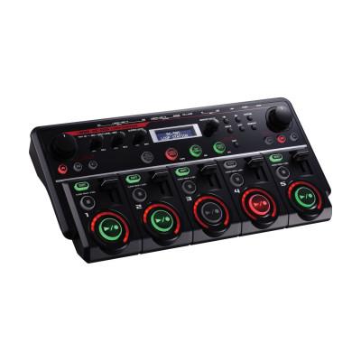 Фразовый сэмплер Boss RC505