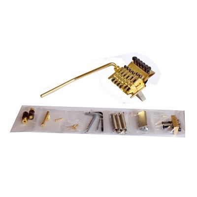 Тремоло Floyd Rose 6001200/FRT/P300/EX/PRO/GOLD