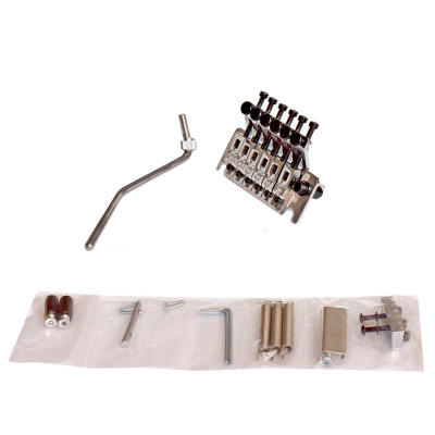 Тремоло Floyd Rose FRT-100L/EX TREMOLO KIT LH CHR