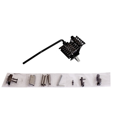 Тремоло Floyd Rose FRT-200/EX TREMOLO KIT BLACK