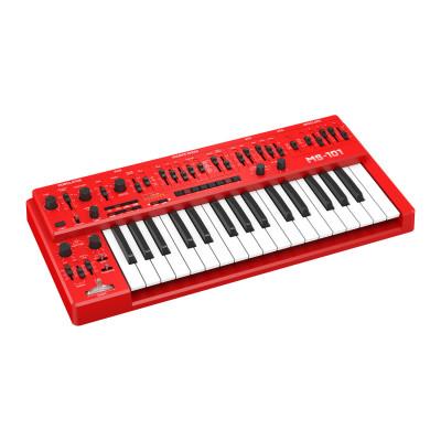 Синтезатор Behringer MS-101-RD
