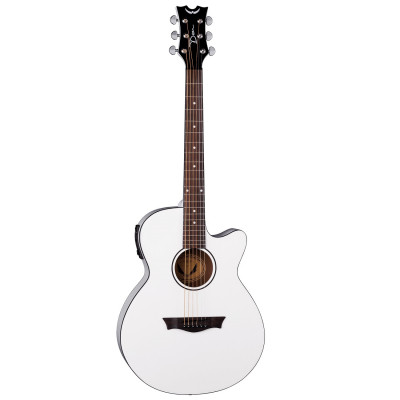Гитара электроакустическая Dean AX PE CWH