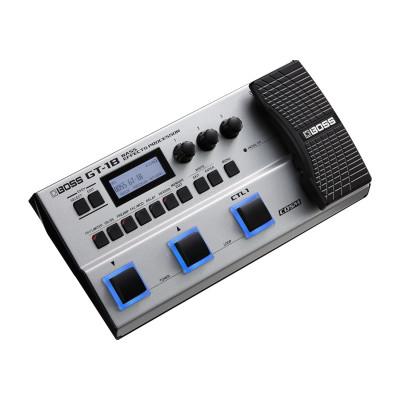 Гитарный процессор эффектов Boss GT-1B