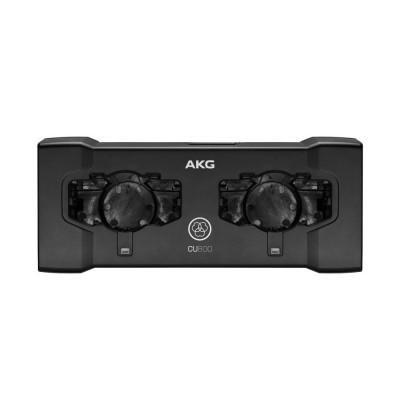 Зарядное устройство AKG CU800