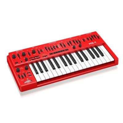 Аналоговый синтезатор Behringer MS-1-RD