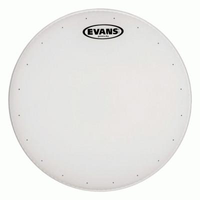 """Пластик для барабана 14"""" Evans B14HDD"""