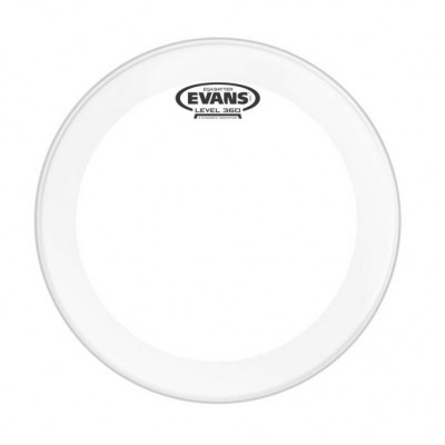 "Пластик для барабана 20"" Evans BD20GB4"