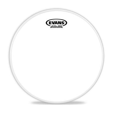 """Пластик для барабана 14"""" Evans B14G1RD"""