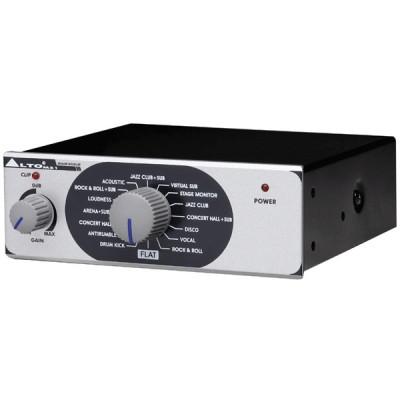 Двухканальный процессор эффектов ALTO MS1