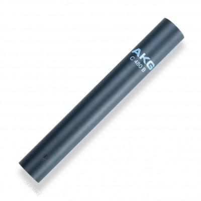 Микрофон конденсаторный AKG C480B