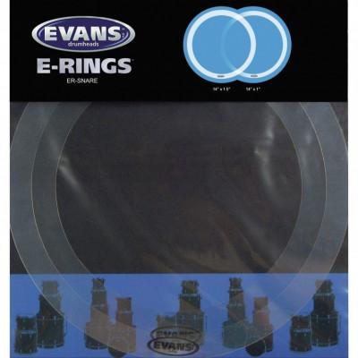 Демпфирующее кольцо для барабана Evans EQPC1