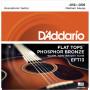 Струны для акустической гитары